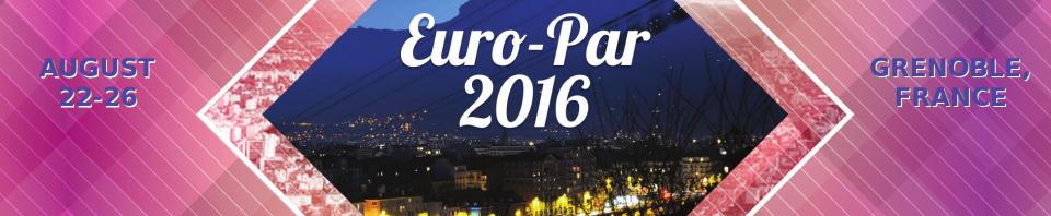 Euro-Par 2016